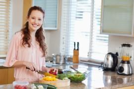 Potraviny se zápornými kaloriemi, díky kterým zhubnete!