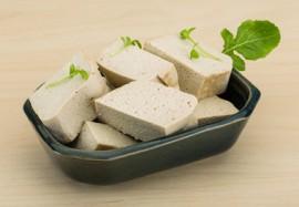 Chcete zhubnout? Dejte šanci sójovým výrobkům!