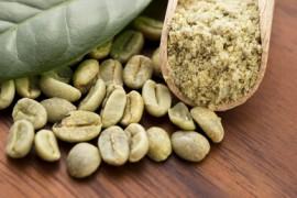 Pitím zelené kávy podpoříte hubnutí
