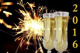Oslavte Nový rok bez výčitek svědomí