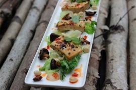 Tofu - lahodný zdroj bílkovin s obsahem vitamínů
