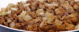 Seitan jako součást zdravé výživy