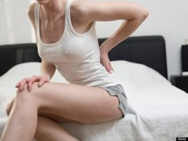 Cvičte spinalis proti bolestem zad