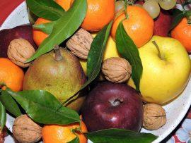 Pozitiva a negativa frutariánství