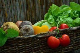 Jak u zeleniny zamezit ztrátě vitamínů a minerálů?