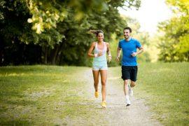 Jak sladit běh a jídlo dohromady?