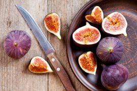 Nevíte si s hubnutím rady? Co takhle jíst fíky?