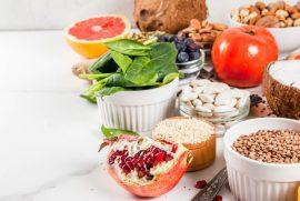 Potraviny, které patří mezi ty nejzdravější ze všech