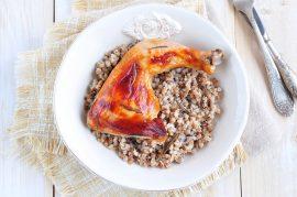 Co dobrého, zdravého a rychlého ve volných dnech uvařit?