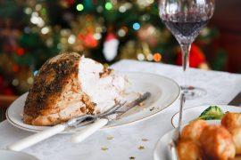 Skoncujte s vánočním obžerstvím a navraťte se k rovnováze
