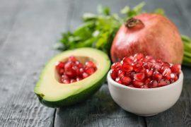 Potraviny, které skvěle chutnají a tělo dokonale pročistí
