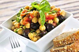 3 recepty na lahodná a jednoduchá jídla z luštěnin