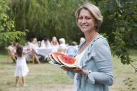 Jednodušší shazování kilogramů v letních měsících