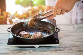 Vznik karcinogenních látek vlivem tepelné úpravy potravin