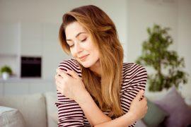 Sebeláska vede k vyšší pravděpodonosti ztráty kilogramů