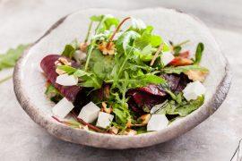 Červená řepa ve 3 lahodných a dietních receptech