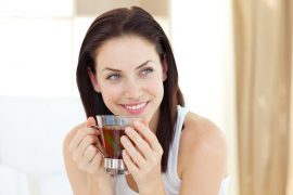 Současný trend mezi čaji: Zdraví prospěšný CCF čaj a jeho příprava