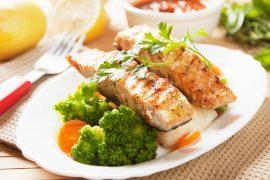Zdravé klouby a bezbolestný pohyb díky jídelníčku