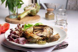 Zdravotní přínosy artyčoku, kvůli kterým nesmí chybět v jídelníčku