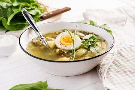 ření v období jara: Jaké potraviny by neměly chybět v jídelníčku