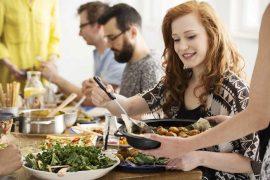 Trik, jak se dosyta najíst, ušetřit kalorie a zhubnout