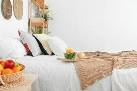 Zdravý a vyvážený jídelníček: Podpora kvalitního spánku