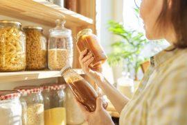 Potraviny, které do špajzky nepatří a brání v hubnutí