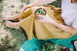 Jednoduché tipy, jak na lehký a svěží letní jídelníček